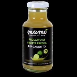 Frullato di Bergamotto